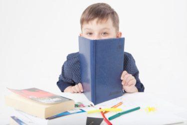 「音読」の効果と目的は?小学生クラスで使用しているおすすめ教材をご紹介します。