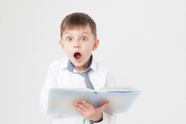 「通信教育が続かない・・・」を防ぐ!小学生の通信教育を挫折させないコツ