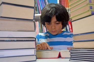 """本嫌いな小学生を本好きにさせるには。小学校低学年ママからよく聞く""""読書""""に関するお悩みの声と、それに対する私の返答。"""
