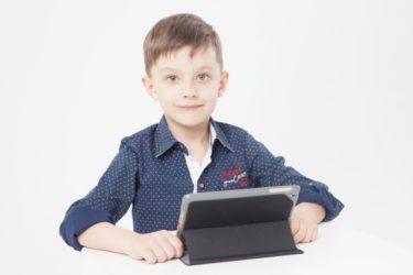 「先取り学習」ができるタブレット・オンライン教材